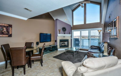 High End Ledges 4 Bed+Loft / 3 Bath Condo with Million Dollar View! Free Wi-Fi!