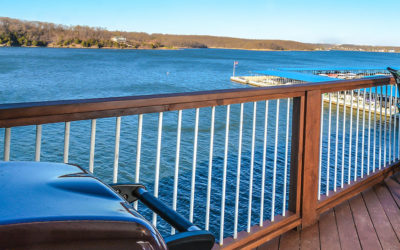 Ledges Walk-In Level w/ Main Channel View! Docks, Pool, Beach, Wi-Fi, Sleeps 8!