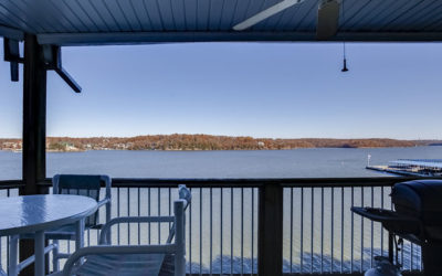 FREE NIGHT! Ledges Walk-In Level w/ Main Channel View! Docks, Pool, Beach, Wi-Fi