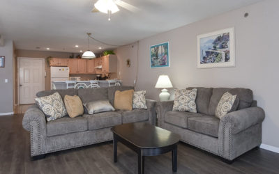 FREE NIGHT! 2019 Refresh! Ledges Ground-Level, Boat Slips, Beach, 2 Pools, Wi-Fi