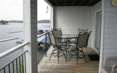 FREE NIGHT! Bridgepoint Condo w/ Awesome Channel View! Close to Attractions!