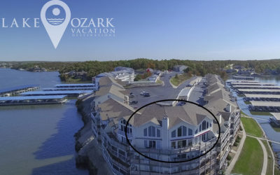 THE PENTHOUSE at Ledges Point! 6 King Bedrooms! Incredible Main Channel View!