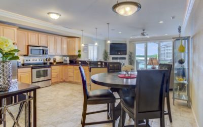 Pristine Lands' End Condo near the Pool – Boat Docks, Waterpark, Wi-Fi and More!