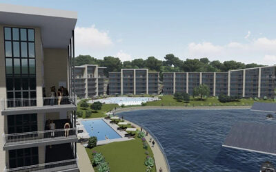 Topsider Condominiums – Coming in the Spring of 2022!